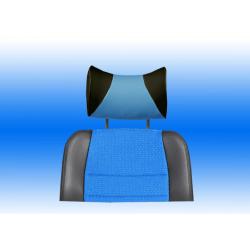 Bezug für Leitwartenstuhl Variante C